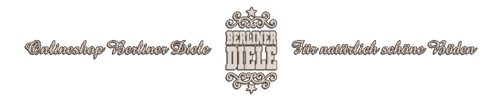 Berliner Diele - Holzboden Verlegen von Parkett & Dielen