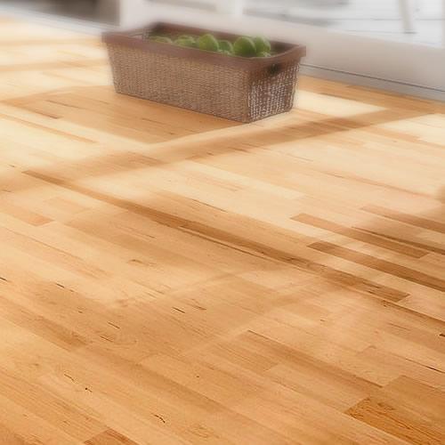 Produkte für geölte Holzböden