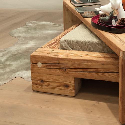 Holzmöbel -und Arbeitsplattenpflege