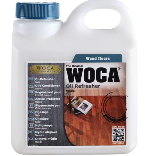 WOCA Ölrefresher natur 1 Liter