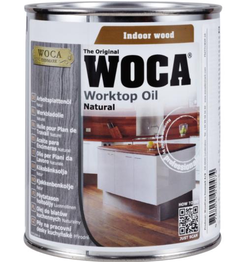 WOCA Arbeitsplattenöl