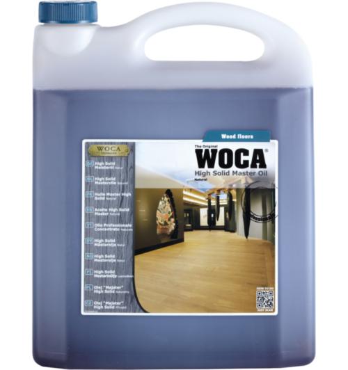 WOCA High Solid Meisteröl natur