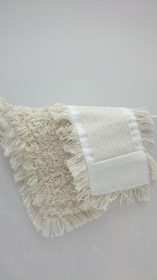 Wischbezug Profi Baumwolle 40 cm