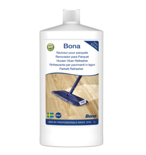 Bona Wood Floor Lack Refresher