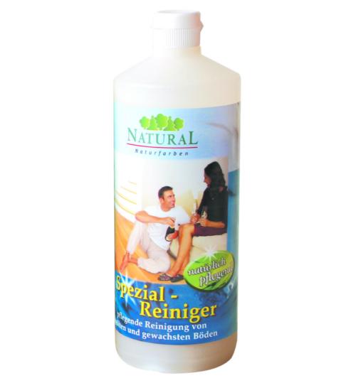 Natural Spezialreiniger natur