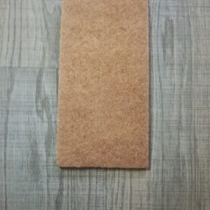 Handpad Super beige