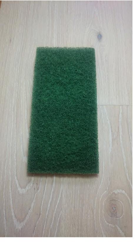 Handpad Super grün