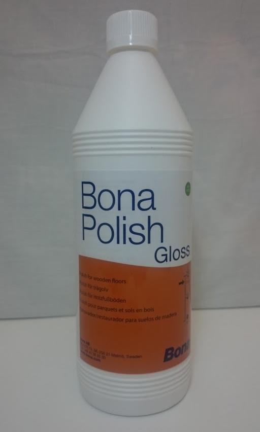 Bona Parkett Polish glänzend