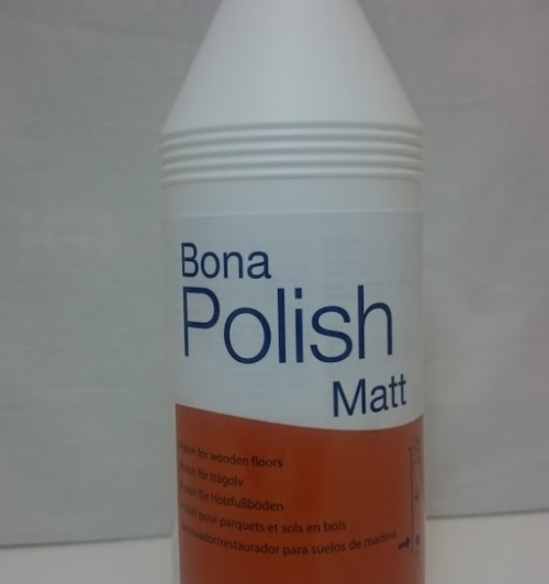Bona Parkett Polish matt