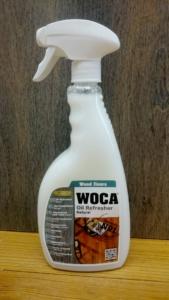 Woca Ölrefresher natur Spray 750 ml