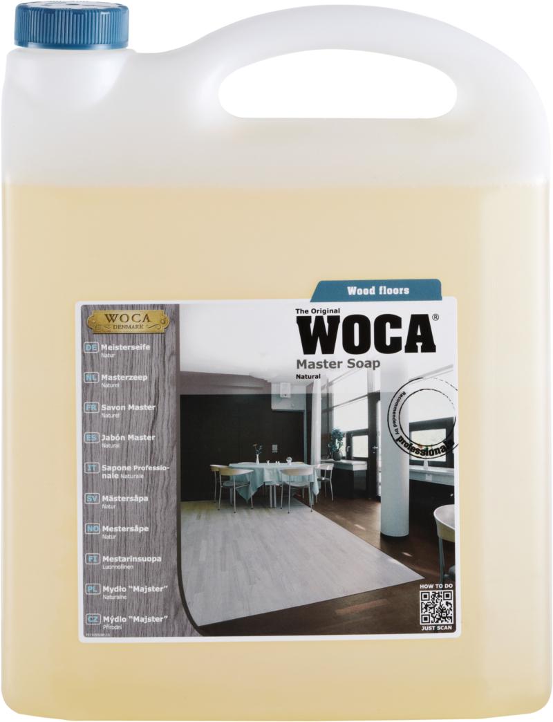 WOCA Meisterseife natur 5 Liter