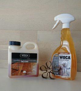 woca renovierungs set